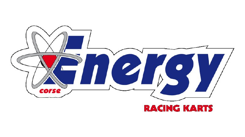 Energy Corse Racing Kart brand logo