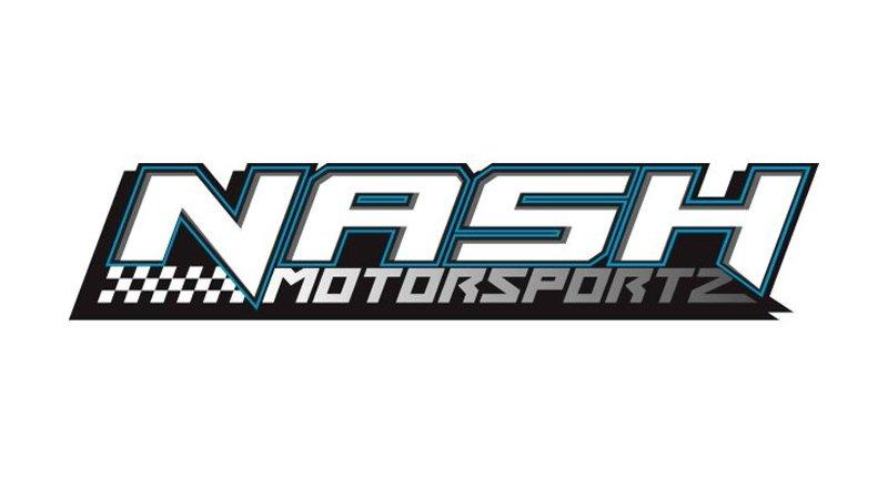 Nash Motorsportz brand logo