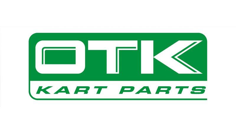 OTK Kart Parts brand logo