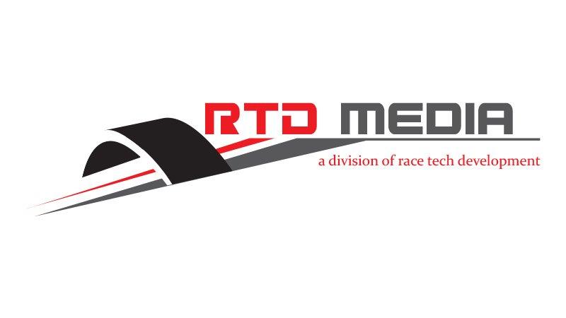 RTD Media brand logo